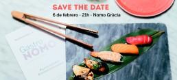 Grupo Nomo propone una oferta gastronómica divertida y de mucho nivel